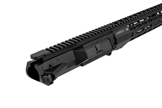 "Aero Precision 12.5"" M5 .308 barreled upper with ATLAS R-ONE M-LOK rail does not include BCG or charging handle"